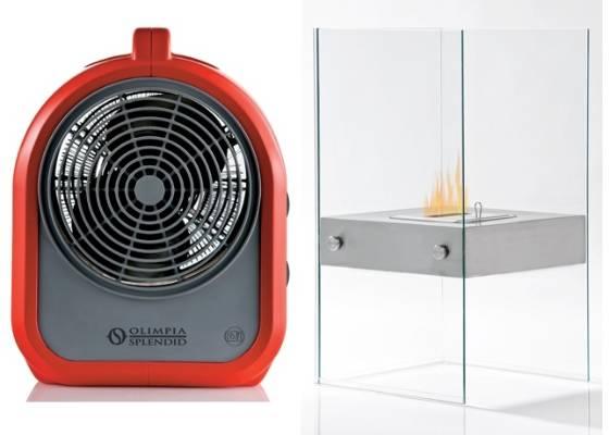No Brasil são raros os imóveis equipados com sistema de aquecimento, mas há desde opções que devem ser previstas na obra até modelos portáteis -veja qual se adapta melhor à sua casa