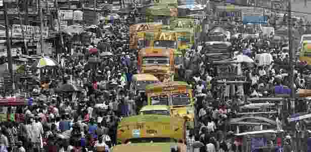 Lagos - Reuters - Reuters